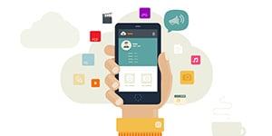 Cloudflare limitazioni app mobile