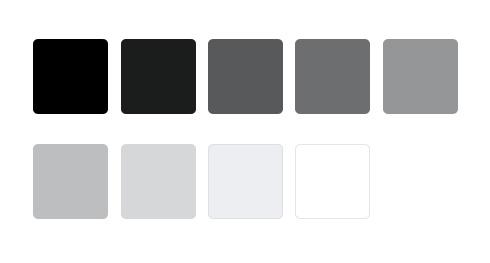 palette-acromatica