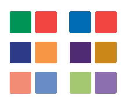 palette-contrastante