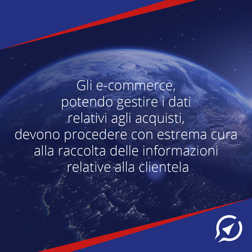 privacy e cookie policy ecommerce