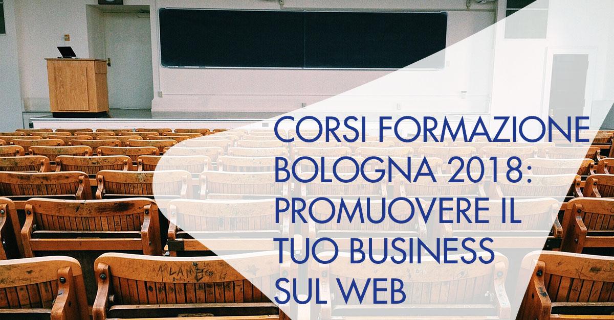 Formazione Bologna Web Marketing SocialCities