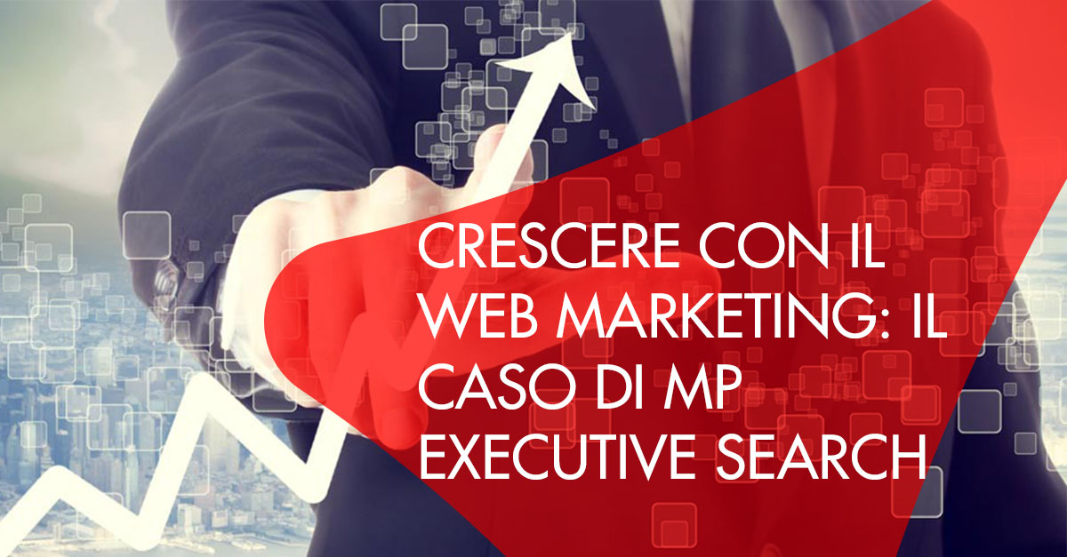 crescere web marketing mp executive search