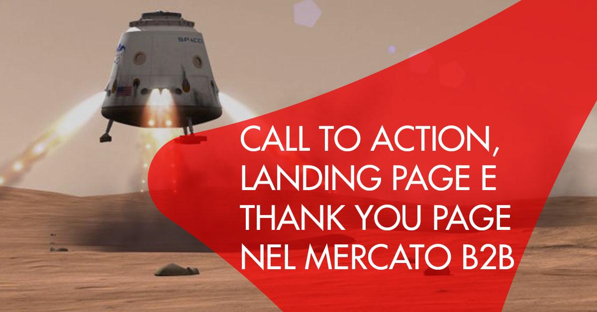 cta landing page thank you page