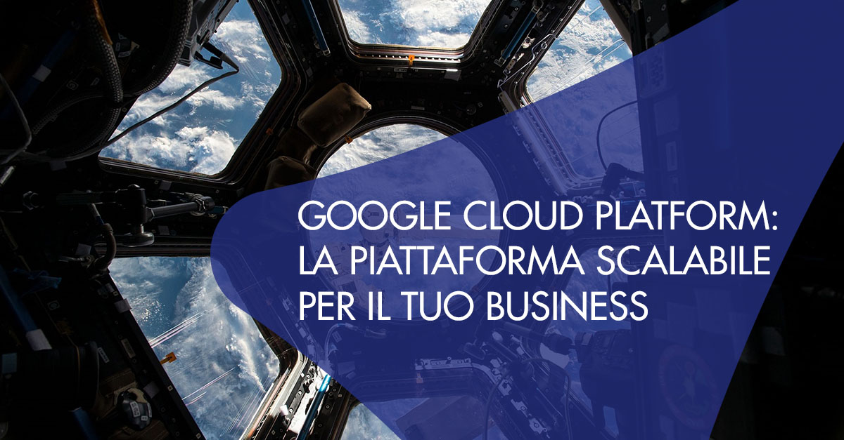 google cloud platform business