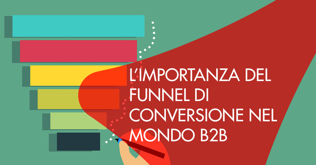importanza funnel conversione