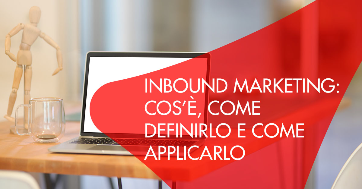 inbound marketing cos'è