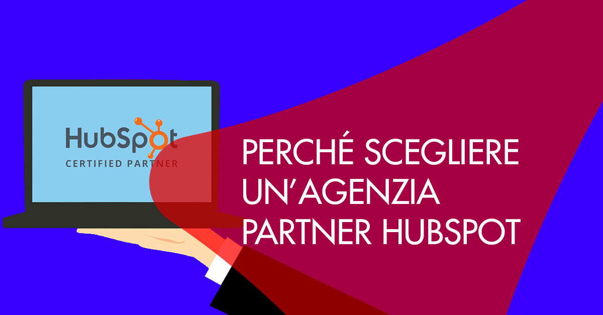agenzia partner Hubspot