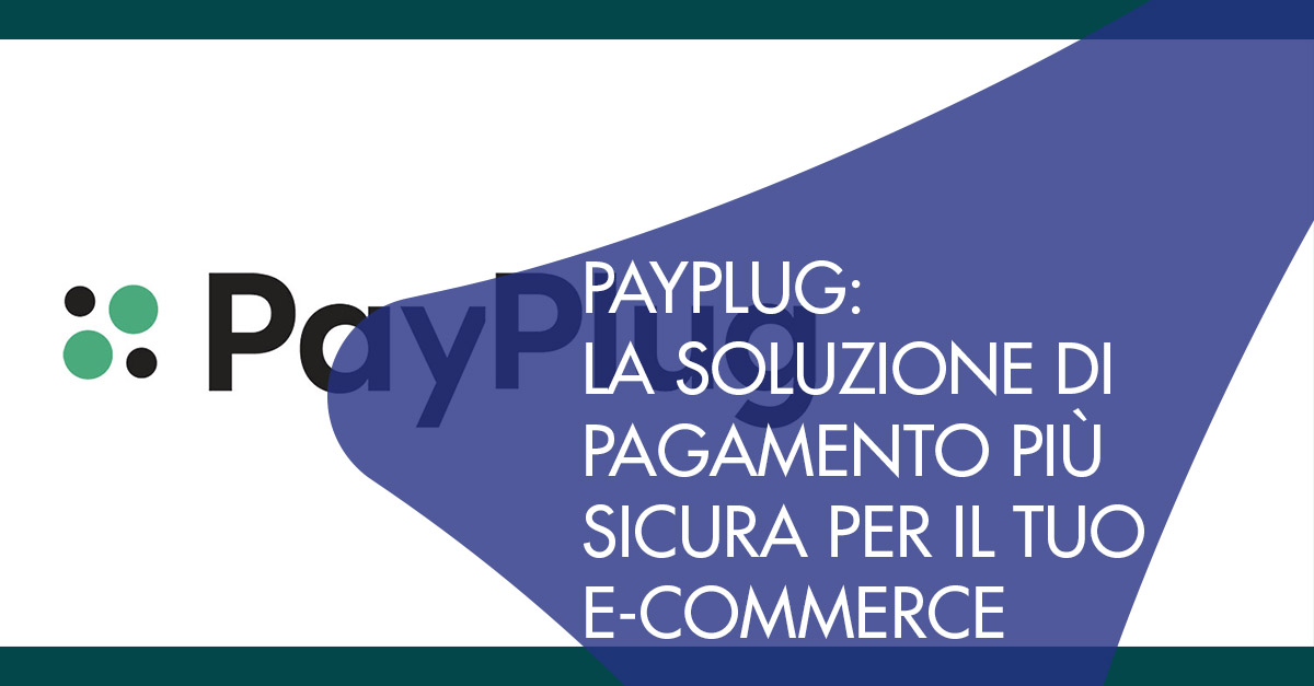 PayPlug E-Commerce