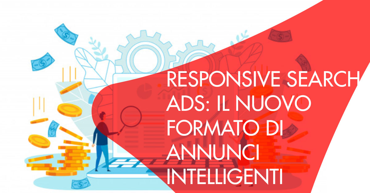 Responsive Search Ads Annunci intelligenti