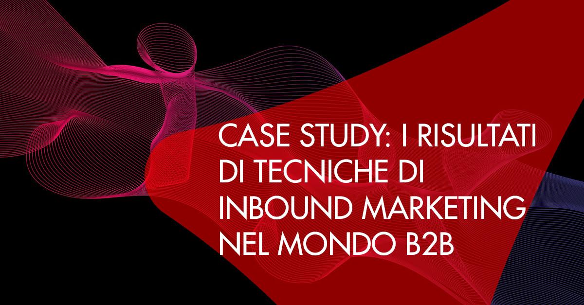 risultati tecniche inbound marketing b2b