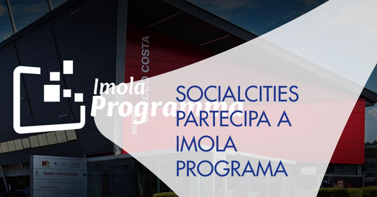 Socialcities Imola Programma