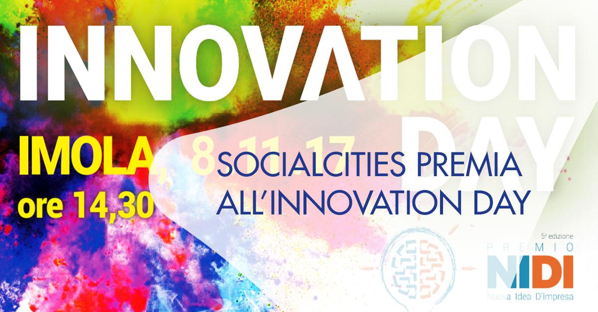 SocialCities Innovation Day