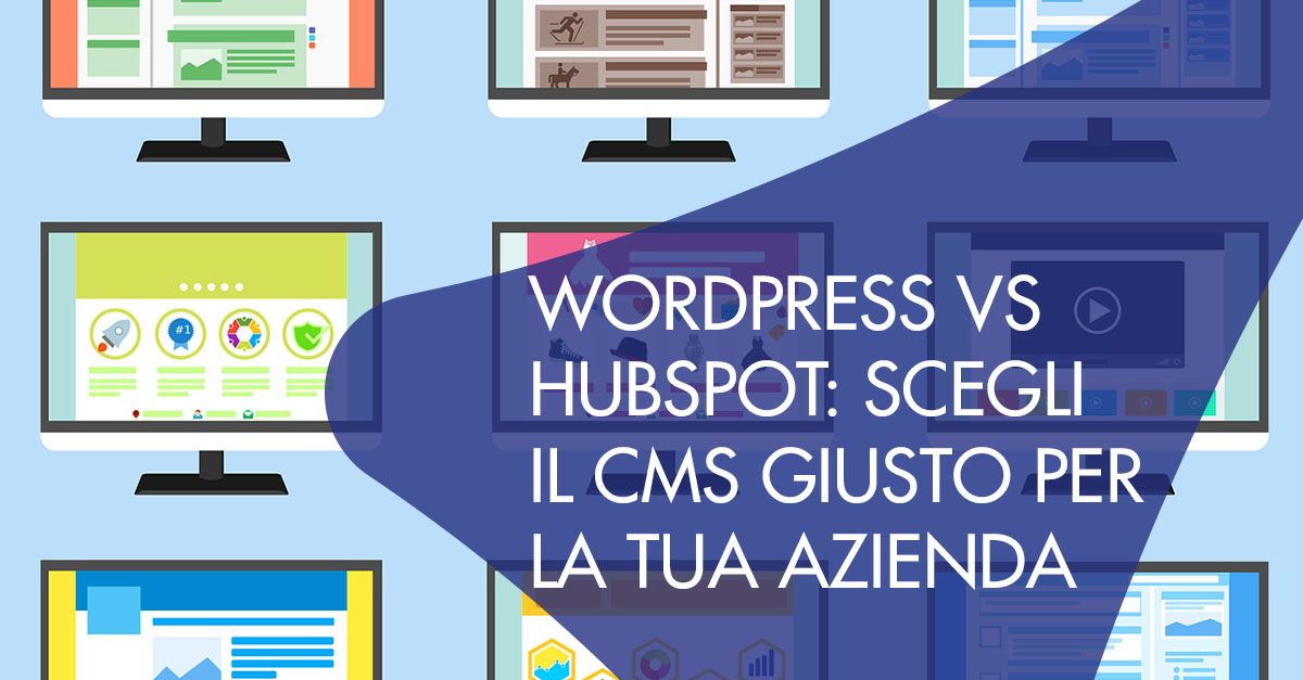 Wordpress Hubspot CMS