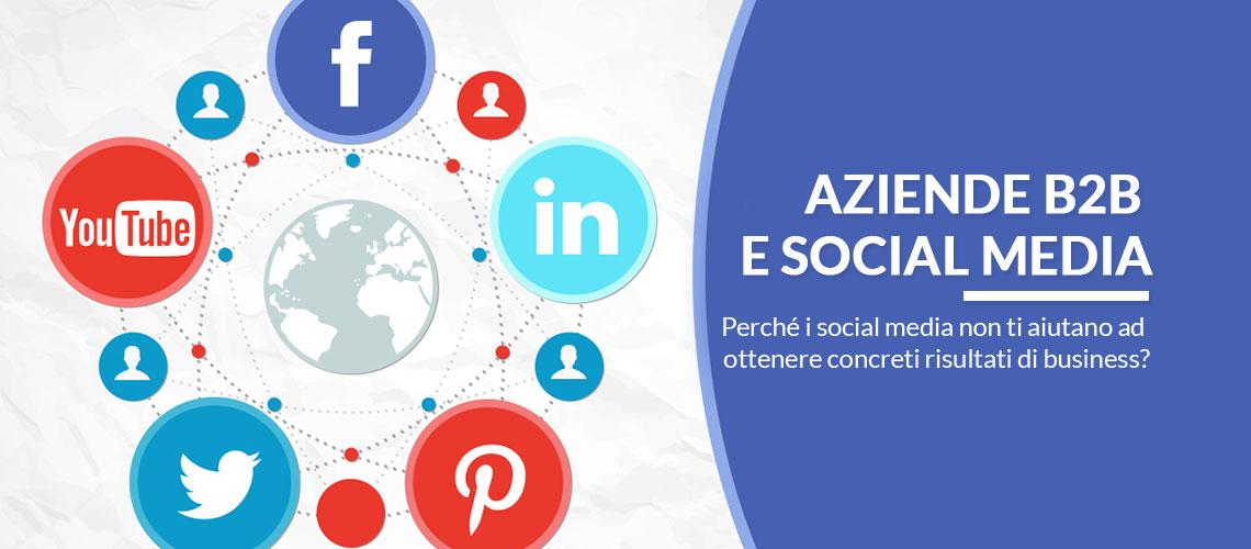 come usare i social media in azienda