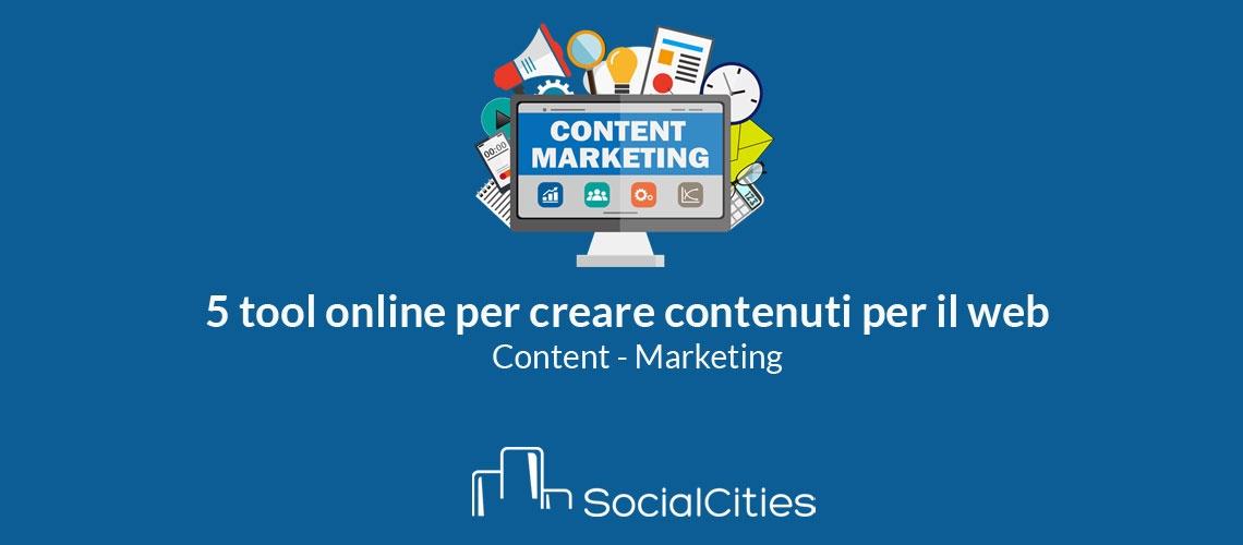 creazione-contenuti-web